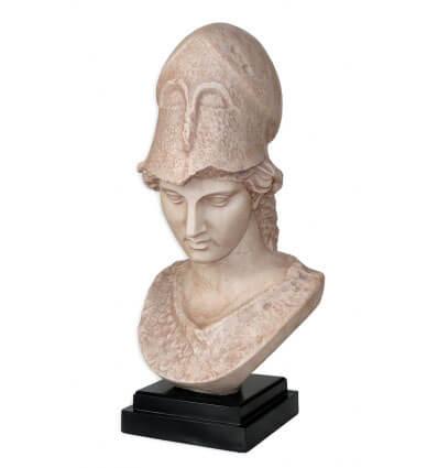 Busto de Atenea