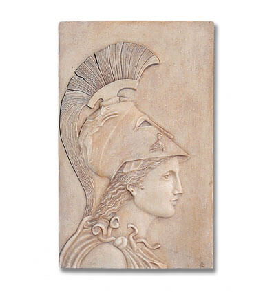 Relieve Atenea del Pireo