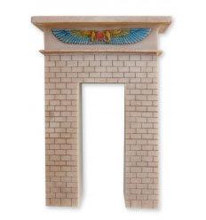 Puerta de Tebas