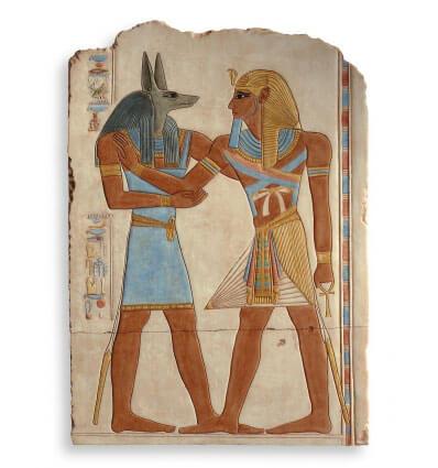Anubis-Seti I